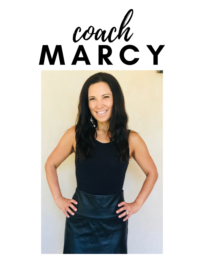About Marcy
