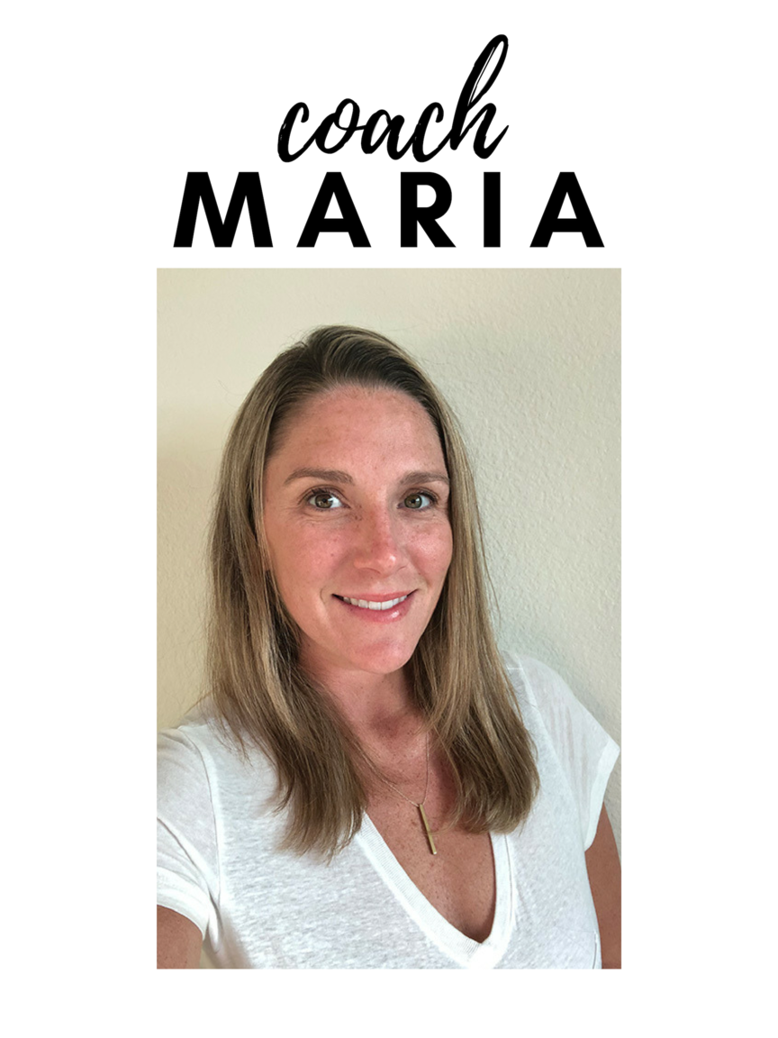 About Maria