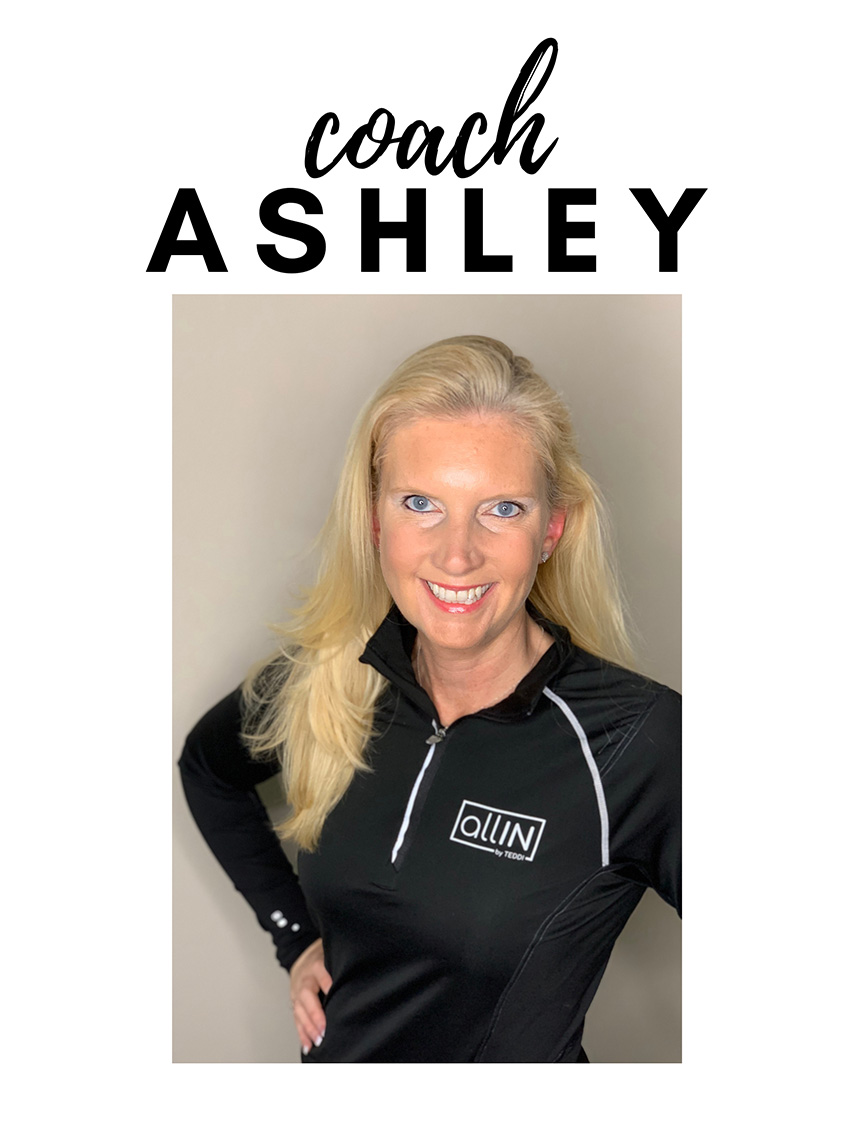 About Ashley
