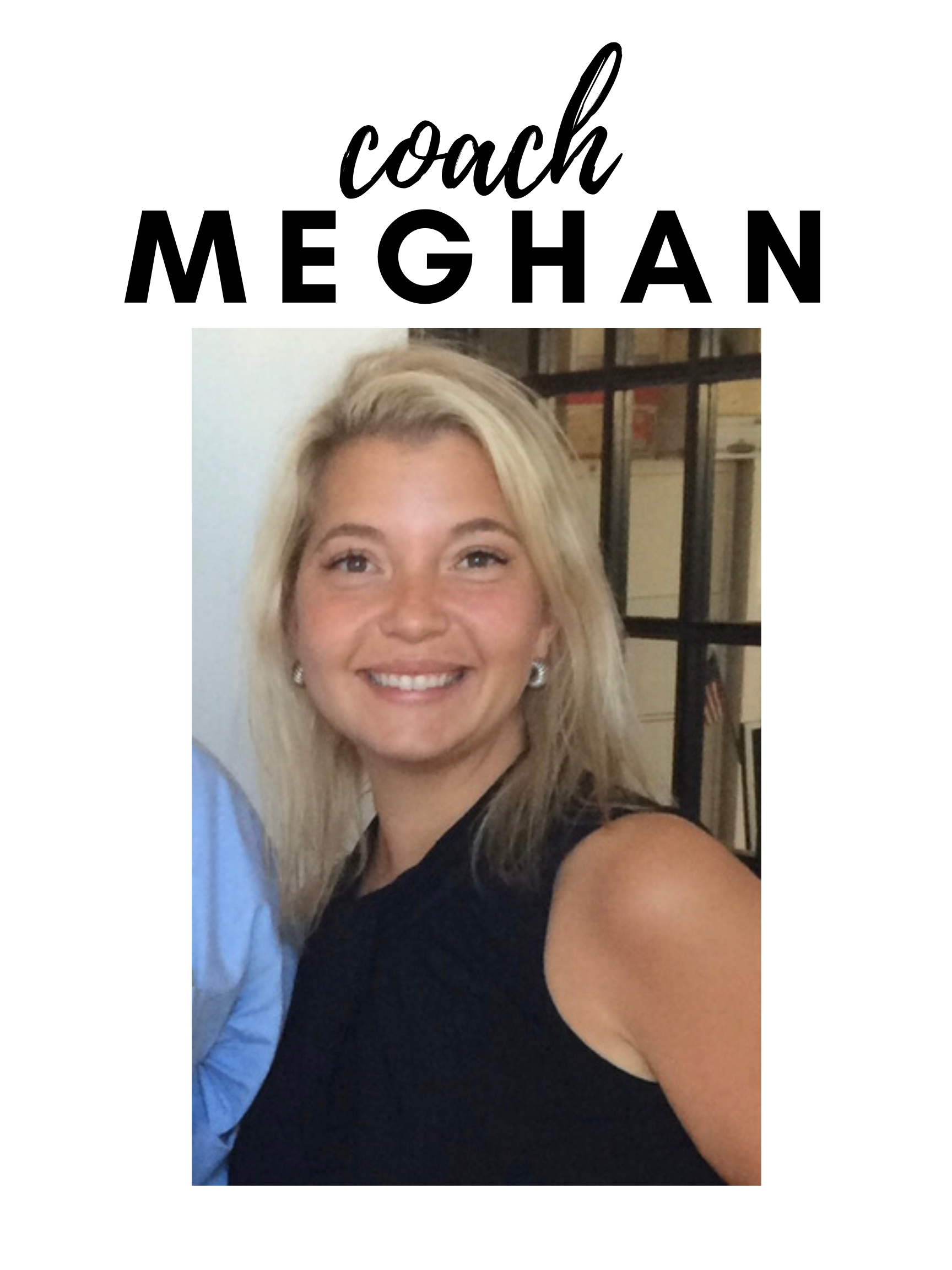 About Meghan