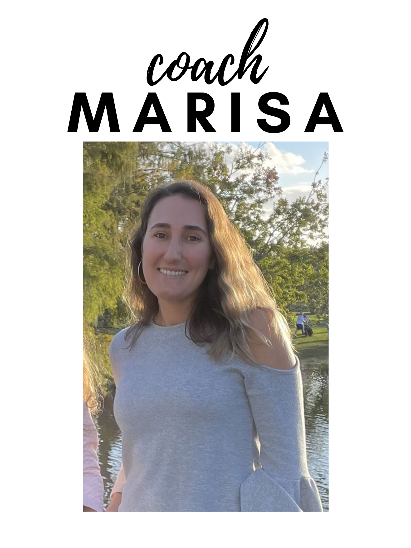 About Marisa